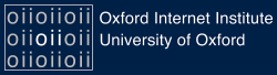 Oxford Internet - Institute University of Oxford